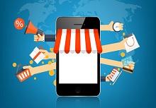 חנות בדף עסקי בפייסבוק