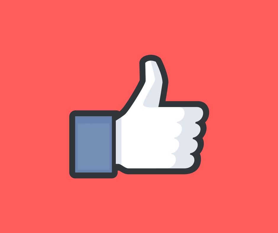 לייקים בפייסבוק