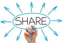שיתוף לקבוצות פייסבוק